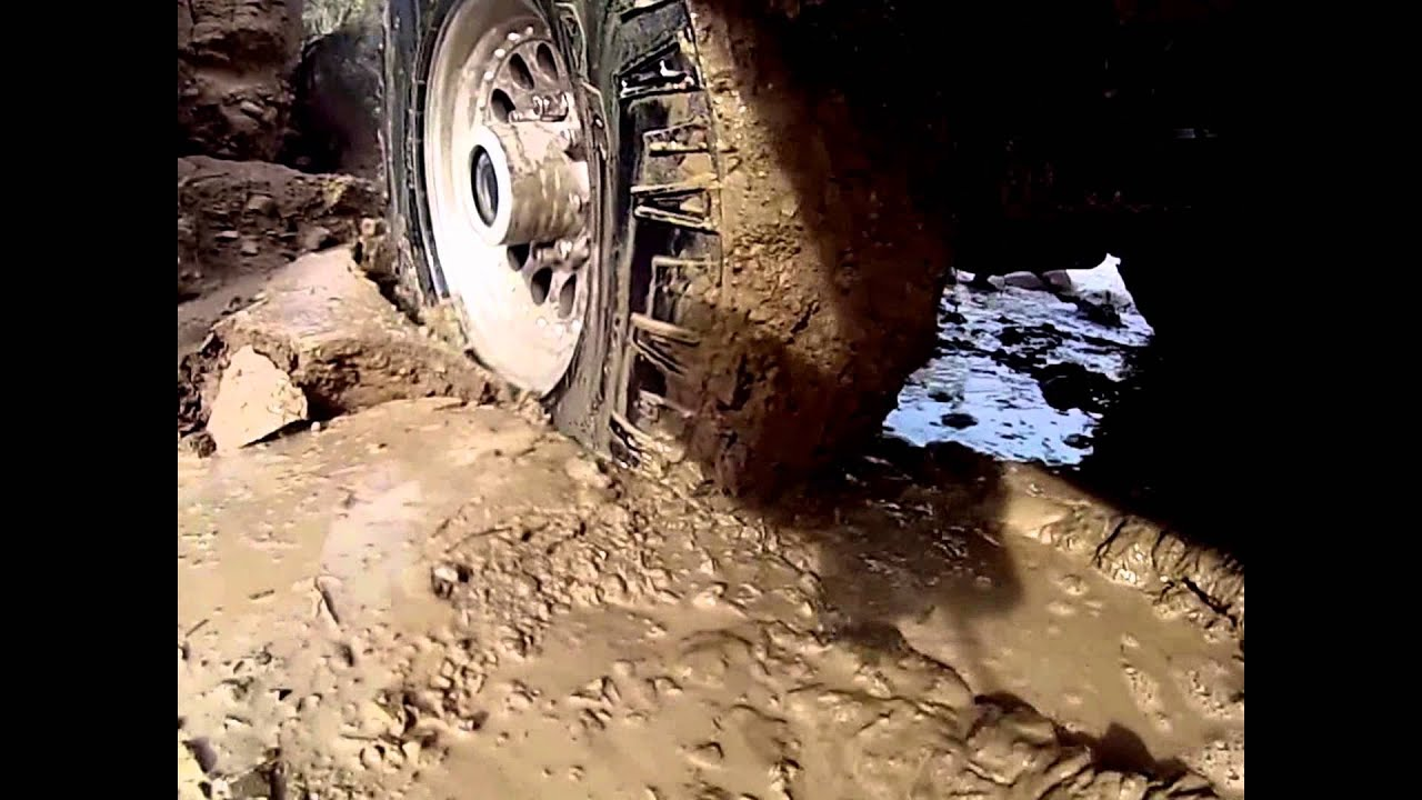 Goodyear DuraTrac Tires Review Wrangler Tyers Preformance in Mud