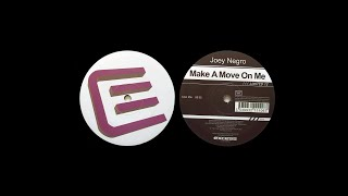 Joey Negro - Make A Move On Me (Club Mix)