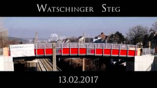 Video Watschinger Steg/Ternitz download MP3, 3GP, MP4, WEBM, AVI, FLV November 2017