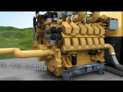 CLEAG technology geothermal power plant with Turboden ORC unit