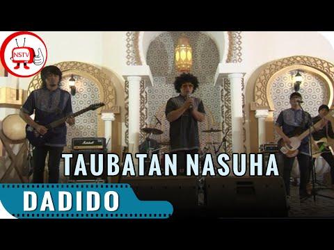DADIDO - Taubatan Nasuha - Live Event And Performance - Mall Of Indonesia - NSTV