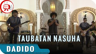 DADIDO - Taubatan Nasuha - Live Event And Performance - Mall Of Indonesia - NSTV