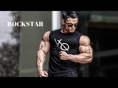 ROCKSTAR 🔥 ft bodybuilding Motivation