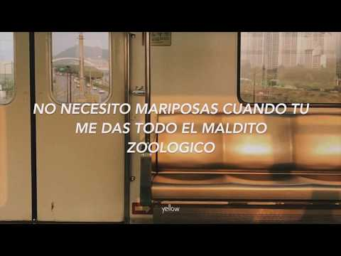Hailee Steinfeld / Starving (Sub. Español)