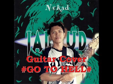 Go To Hell by Jamrud Cover