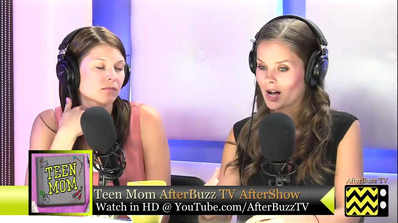 Teen Mom After Show Season 4 Episode 7 -7476