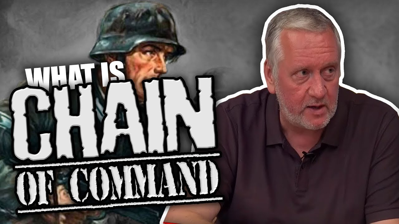 Download Chain of Command - An Introduction