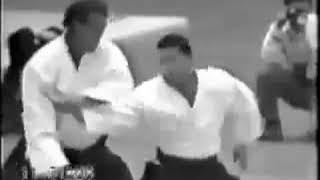 Steven #Seagal #aikido Tokyo 1996 Стивен #Сигал #айкидо
