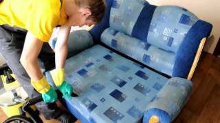 видео уборка клининг