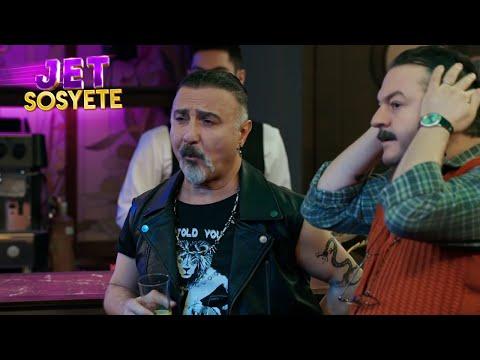 Jet Sosyete 2.Sezon 10. Bölüm - Seni Kimse Duyamaz