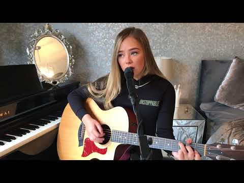 Calvin Harris, Sam Smith - Promises - Cover