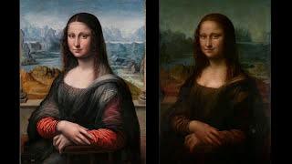 "Leonardo'nun ""Mona Lisa"" Tablosu (Sanat Tarihi / Avrupa'da Rönesans Ve Reform)"