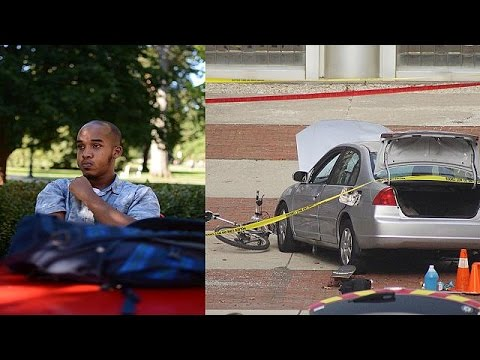 США сомалиец, напавший на Университет Огайо, жаловался на притеснения мусульман