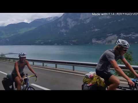Zurich to Liechtenstein