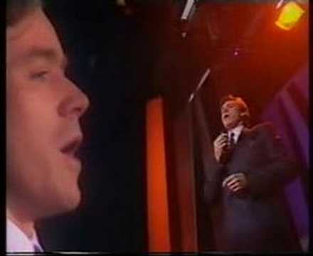 If I Loved You - Anthony Warlow