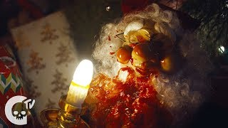 Krampus | Short Horror Film | Crypt TV