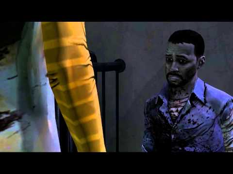 The Walking Dead EP28: You're Gonna Carry That Weight