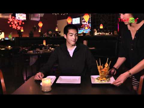 Where to Eat Thai EP4 Las Vegas