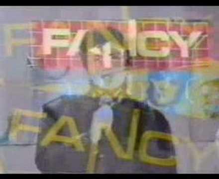 Клип Fancy - L.A.D.Y O.