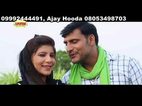 Ajay Hooda & Pooja  % Dj Akshay Future Dhol loop...