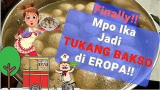 #RESEP #BAKSOKENYAL ala mpo ika..di jamin MANTUL cuyy!!
