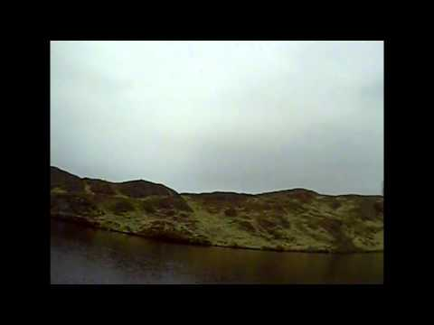 Fly Fishing for Wild West Highland Spring Brown Trout (Part One)