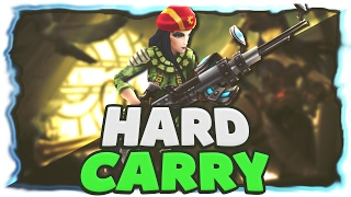 C9 Sneaky   HARD CARRY