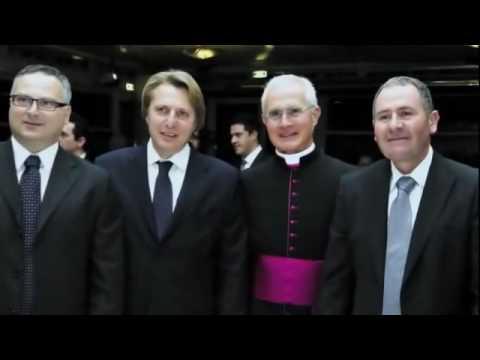 Vatican : L'industrie business du vœu de pauvreté !