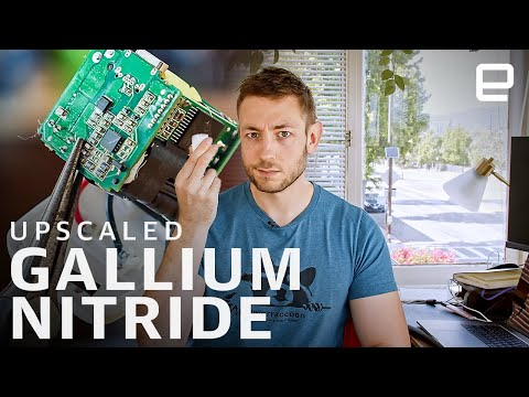 Will gallium nitride electronics change the world? | Upscaled
