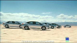 Honda Automóveis - Novo Honda Civic