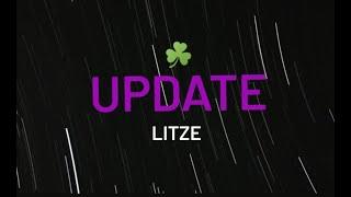 【Litze】アップデート |UPDATE