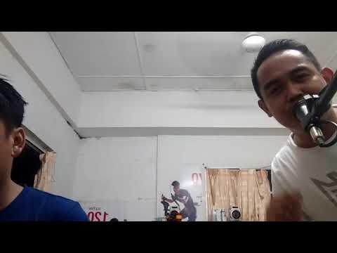 Live Keyboard.. Lagu Raja No2 Ari Rickie Andrewson..