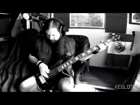 """Living Colour - """"Cult of Personality"""" (Bass Cover)"""