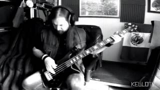 "Living Colour - ""Cult of Personality"" (Bass Cover)"