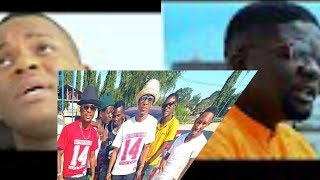 WASANII WA ALIKIBA SMP FT RAIBO KISENGERE&ABUU/SHERY/ OFFICIAL MUSIC VIDEO
