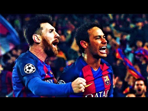 Lionel Messi & Neymar Jr - Magical Duo - HD