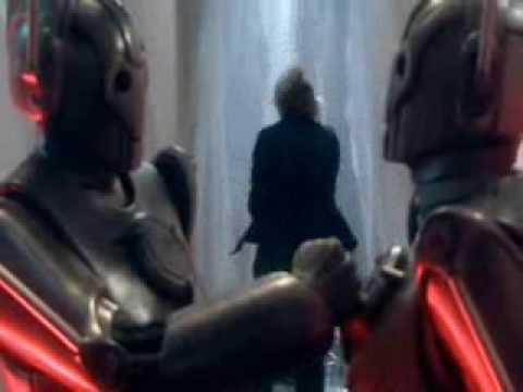 Doctor Who Doomsday Scene 6