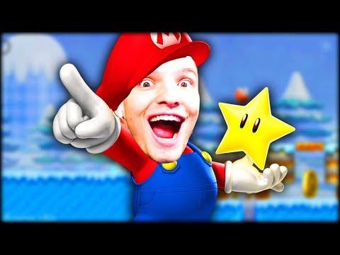 SCHWERER ALS GEDACHT !! | New Super Mario Bros. U Deluxe #3