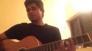 Phir le aya dil (reprise) cover by Arjun Krishna