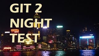 Git 2 Night test