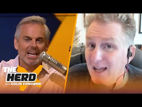 LeBron has best cumulative NBA career, Trevor Lawrence could improve NFL in NY — Rapaport | THE HERD