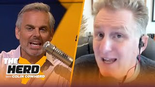 LeBron has best cumulative NBA career, Trevor Lawrence could improve NFL in NY - Rapaport | THE HERD