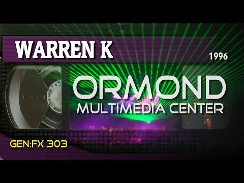 DJ Warren K (1996) Ormond Multimedia