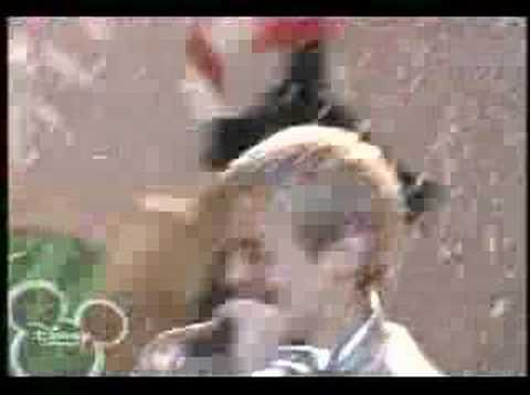 Aaron Carter-I want candy