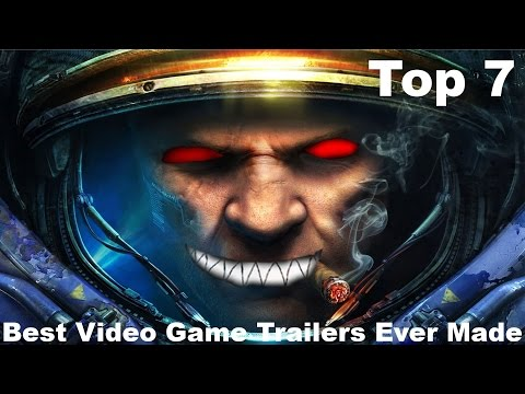 top-7-best-video-game-trailers-ever-made