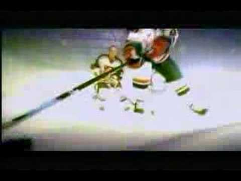 USA Network - 2006 Winter Olympics Promo