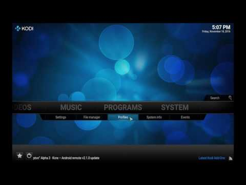 HOW TO WATCH THE GRAND TOUR FOR FREE USING KODI FINAL TOUR ADDON - WITHOUT AMAZON PRIME