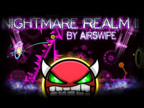 [MY NEW DEMON!] Nightmare Realm II by AirSwipe (me) [Verified by Ashes]
