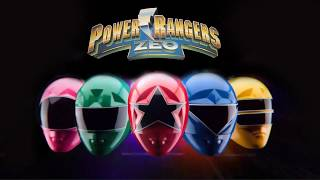 Top series Power Rangers: #14 La primera gran transición