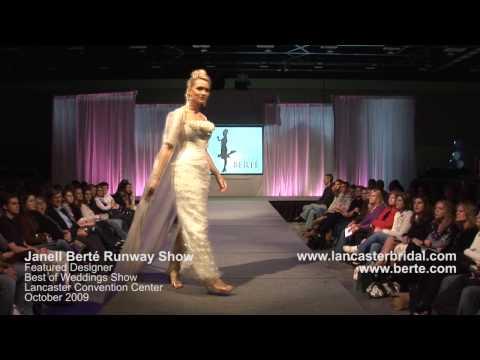 Lancaster Bridal Runway Show